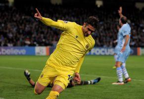 Villarreal CF 1