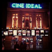 Yelmo Cines Ideal 3