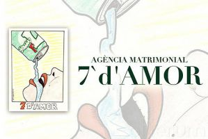 Agència Matrimonial 7 d'Amor 4