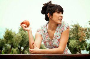 Anni B. Sweet 1