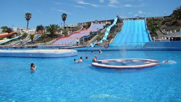 Aquapark Costa Teguise 2