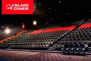 Yelmo Cines Roquetas de Mar 1