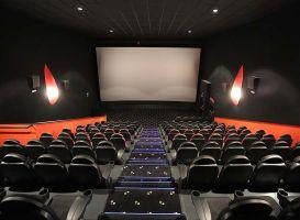 Yelmo Cines Meridiano 2