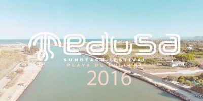 Medusa Sunbeach Festival 1