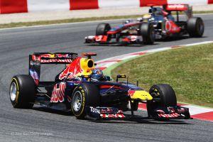 Gran Premio F1 de España 3