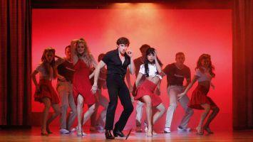 Dirty Dancing, El Musical  1