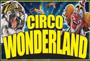 Circo Wonderland 1