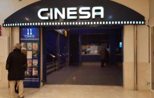 Cinesa Proyecciones 3D 2