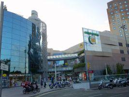 Cinesa Som Multiespai (Heron City) 2