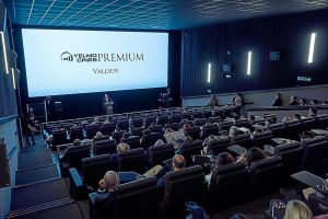 Yelmo Cines Vallsur 3