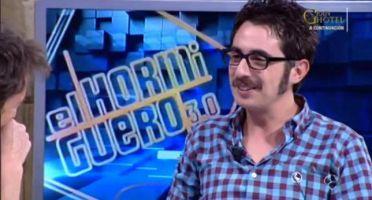 Berto Romero 2
