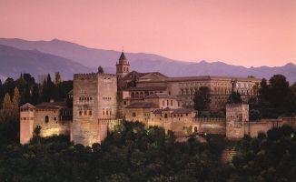 Alhambra de Granada 1