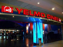 Yelmo Cines Baricentro 5