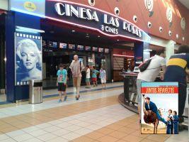 Cinesa Las Rosas 3D 1