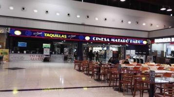 Cinesa Mataró Parc 3D 3