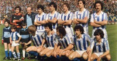 Real Sociedad 3