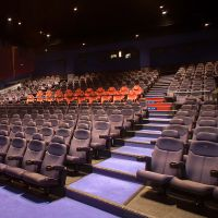 Cinesa Las Rosas 3D 5