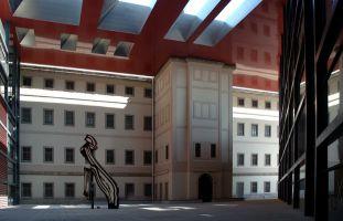 Museo Reina Sofía 2