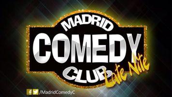 Madrid Comedy Club - Late Nite 1