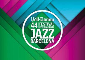 Voll Damm Festival Internacional de Jazz de Barcelona 1