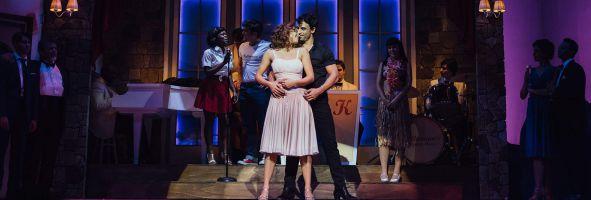 Dirty Dancing, El Musical  4
