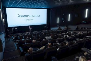 Yelmo Cines Vallsur 2