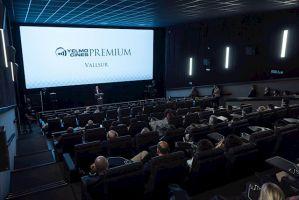 Yelmo Cines Vallsur 2