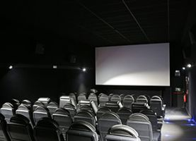 Cinesa Llobregat Centre 3D 2