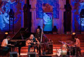 Voll Damm Festival Internacional de Jazz de Barcelona 2