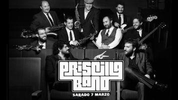 Priscilla Band 1