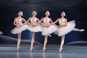 Russian Classical Ballet  3