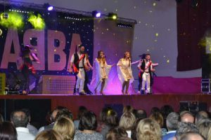 Abba, The Gold Experience 2