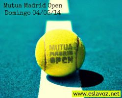 Mutua Madrid Open - ATP World Tour 2