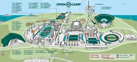 Open Camp Barcelona 4