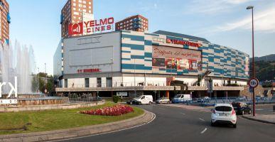 Yelmo Cines Megapark 2