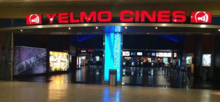 Yelmo Cines Baricentro 2