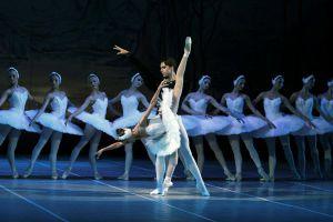Russian Classical Ballet  4