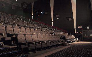 Yelmo Cines Megapark 3