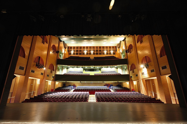 Teatro buero vallejo de alcorc n alcorcon programaci n y venta de entradas - Teatro en alcorcon ...