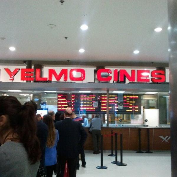 Yelmo Cines Rincon De La Victoria Rincon De La Victoria