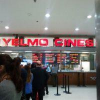 Yelmo Cines Rincon de la Victoria 1
