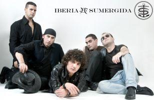 Iberia Sumergida Tributo a Heroes del Silencio 3