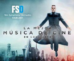 Film Symphony Orchestra - La Mejor Música de Cine en Concierto 1