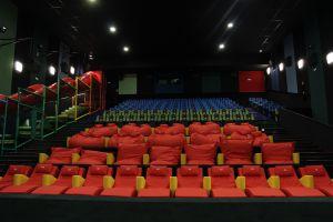 Yelmo Cines Islazul 3