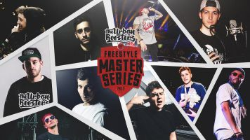 Freestyle Master Series 2
