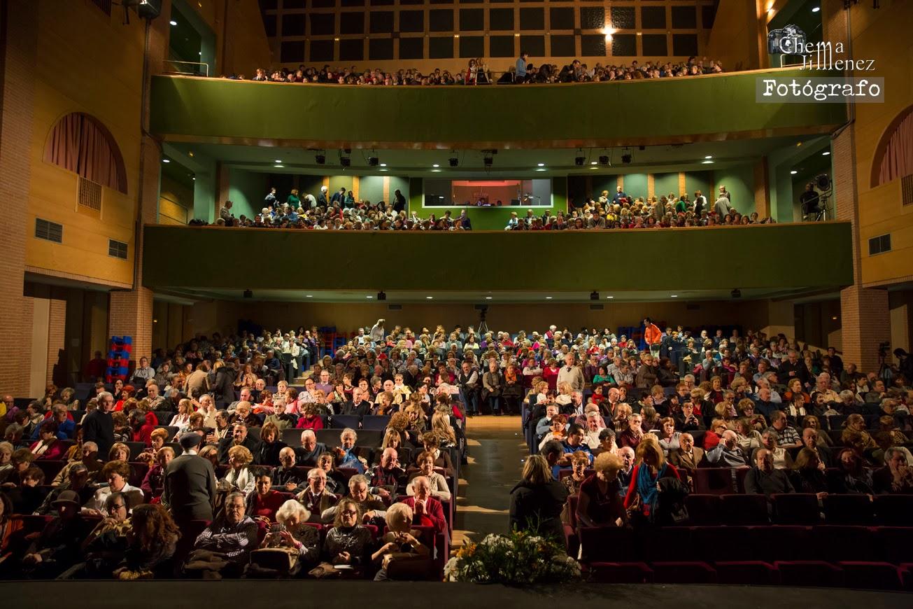 Teatro buero vallejo de alcorc n alcorcon programaci n - Teatro buero vallejo alcorcon ...