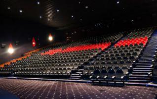 Yelmo Cines Plaza Mayor 2