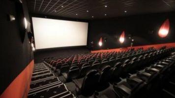 Yelmo Cines Parc Central 3