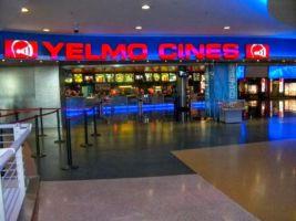 Yelmo Cines Rivas H2O 2