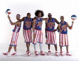 Harlem Globetrotters 1